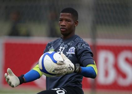 Maritzburg United - Virgil Vries