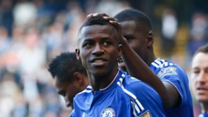 Ramires, Chelsea vs Liverpool