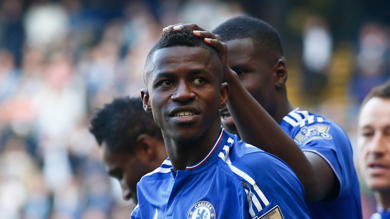 Ramires News & Profile Page 1 of 1