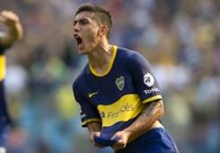 Leandro Paredes Boca Juniors