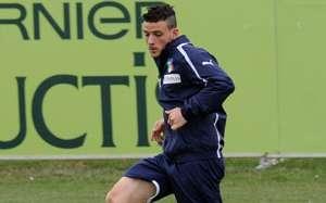 Alessandro Florenzi - Italy