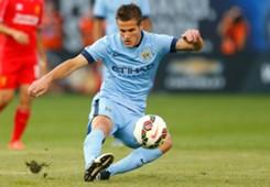 Bruno Zuculini Manchester City