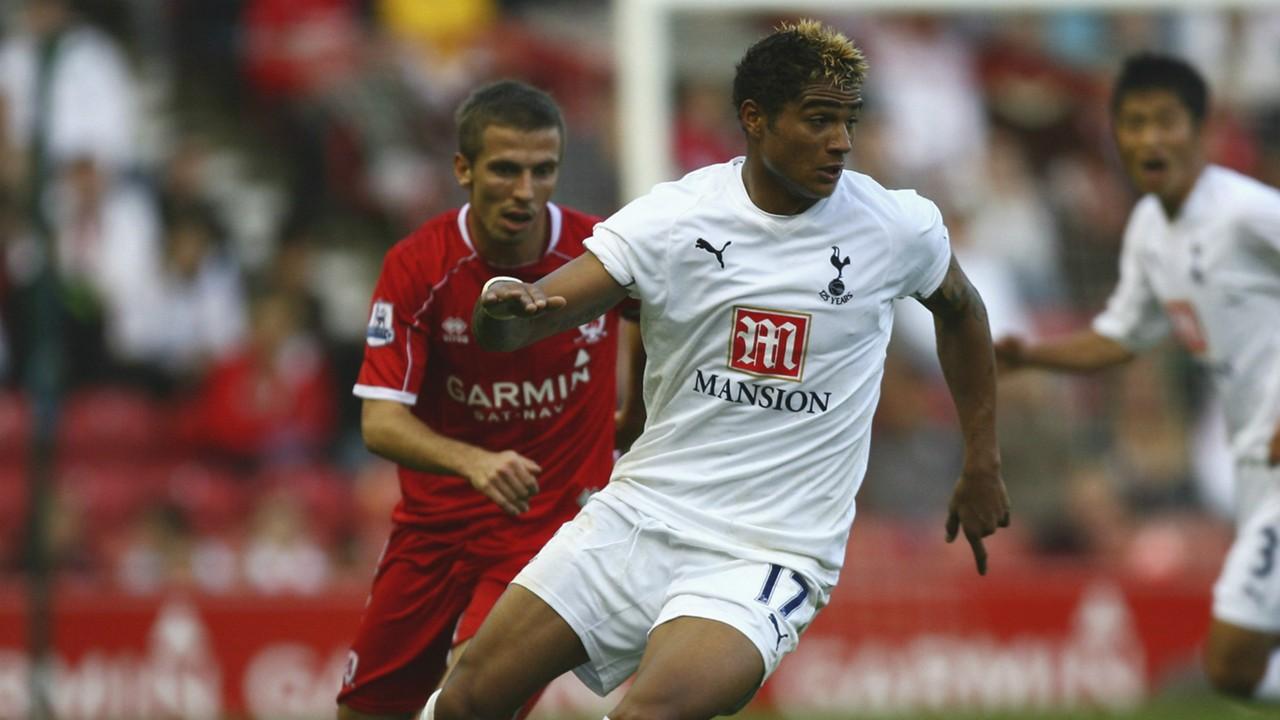 Kevin-Prince Boateng | Tottenham