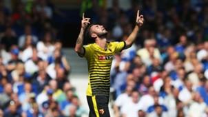 Miguel Arturo Layun Watford Everton Premier League 08082015