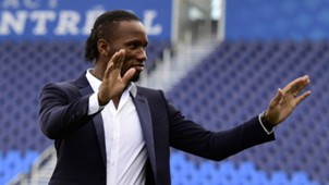 Candidates to replace Gary Neville on MNF: Didier Drogba
