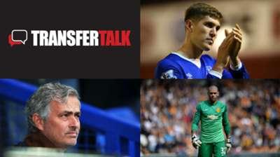 Transfer Talk Recap