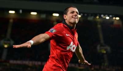 Javier Hernández - Chicharito - Manchester United