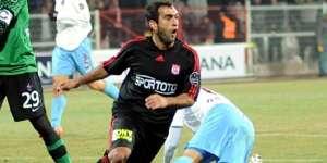 STSL - Sivasspor - Erman Kılıç