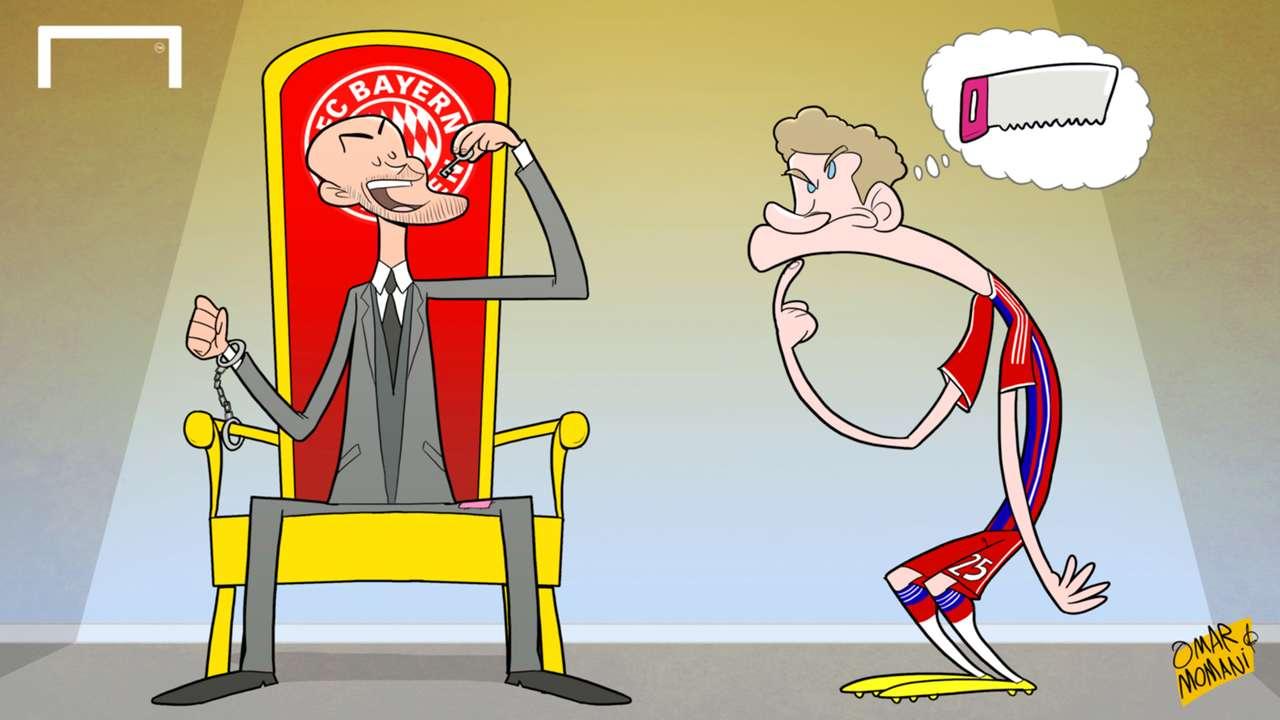 Cartoon May 12