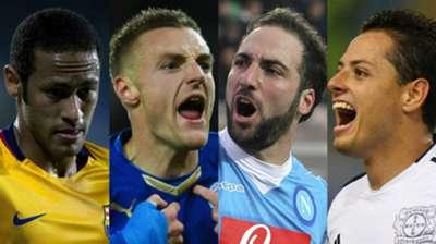 Who is Europe's real MVP goalscorer?