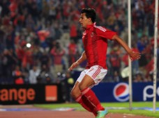 Amr gamal - Ahli - Sfaxien - African Super Cup