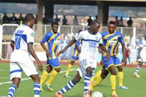 Crown vs Gombe United 06042014
