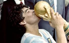 Diego Maradona - 1986 World Cup