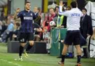 Inter Lazio Icardi Zanetti Serie A