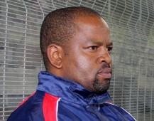 Golden Arrows head coach Manqoba Mngqithi