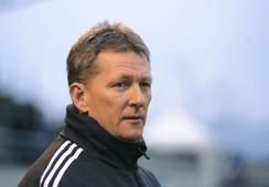 DFB-Chefausbilder Frank Wormuth