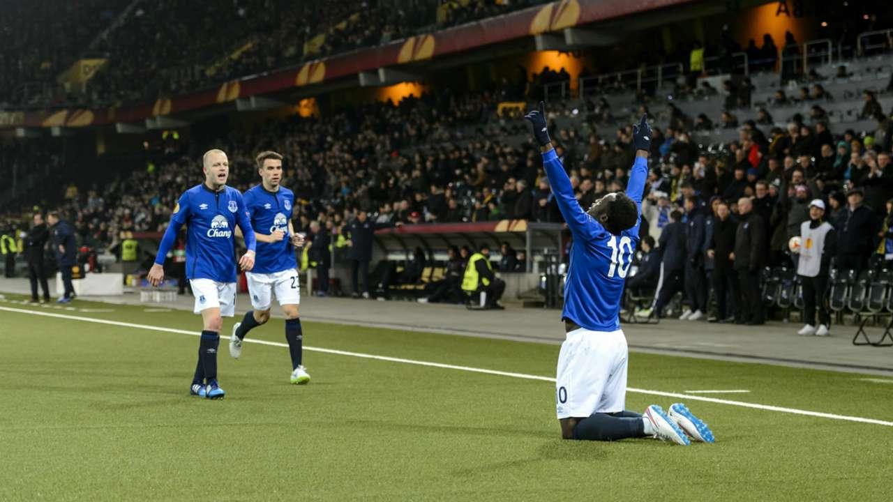 Romelu Lukaku | Young Boys 1-4 Everton