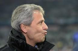 Lucien Favre, Borussia Mönchengladbach