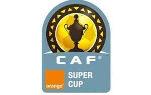 CAF SUPER CUP - CAF LOGO