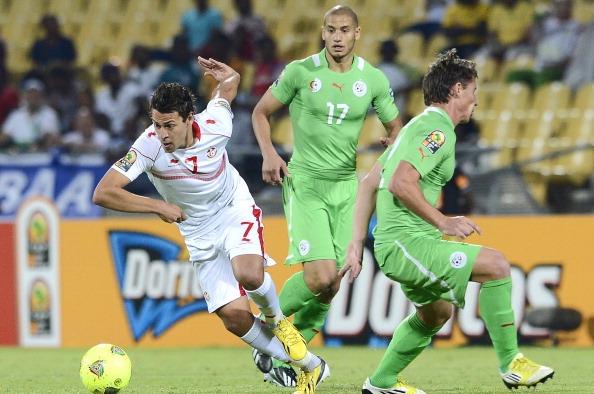 tunisia v algeria
