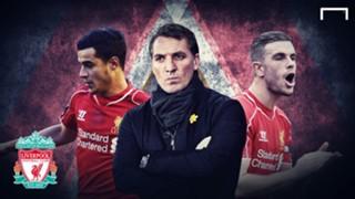 Liverpool pre-season gallery cover