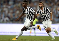 Pogba & Pirlo - Juventus