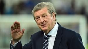 Roy Hodgson Italy v England 310315