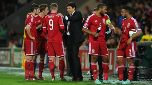 Chris Coleman | Wales National Team
