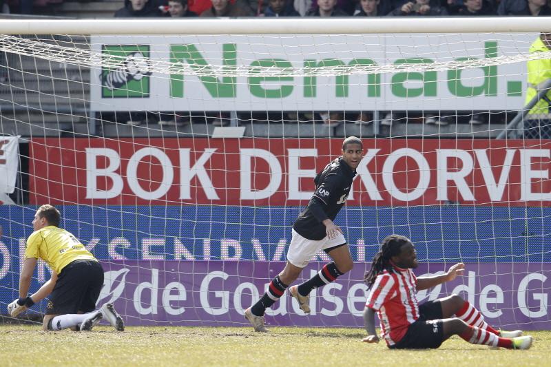 Sparta Rotterdam - FC Emmen