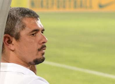 Clinton Larsen, Maritzburg United, December 2013
