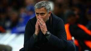 Jose Mourinho Chelsea Porto Champions League 09122015