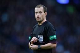 William Collum (Referee)