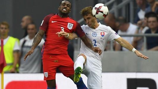 England Slovakia
