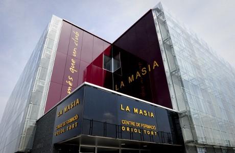 La Masia Barcelona