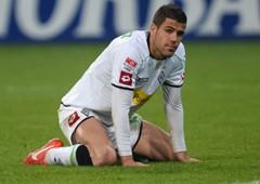 Alvaro Dominguez, Borussia Mönchengladbach