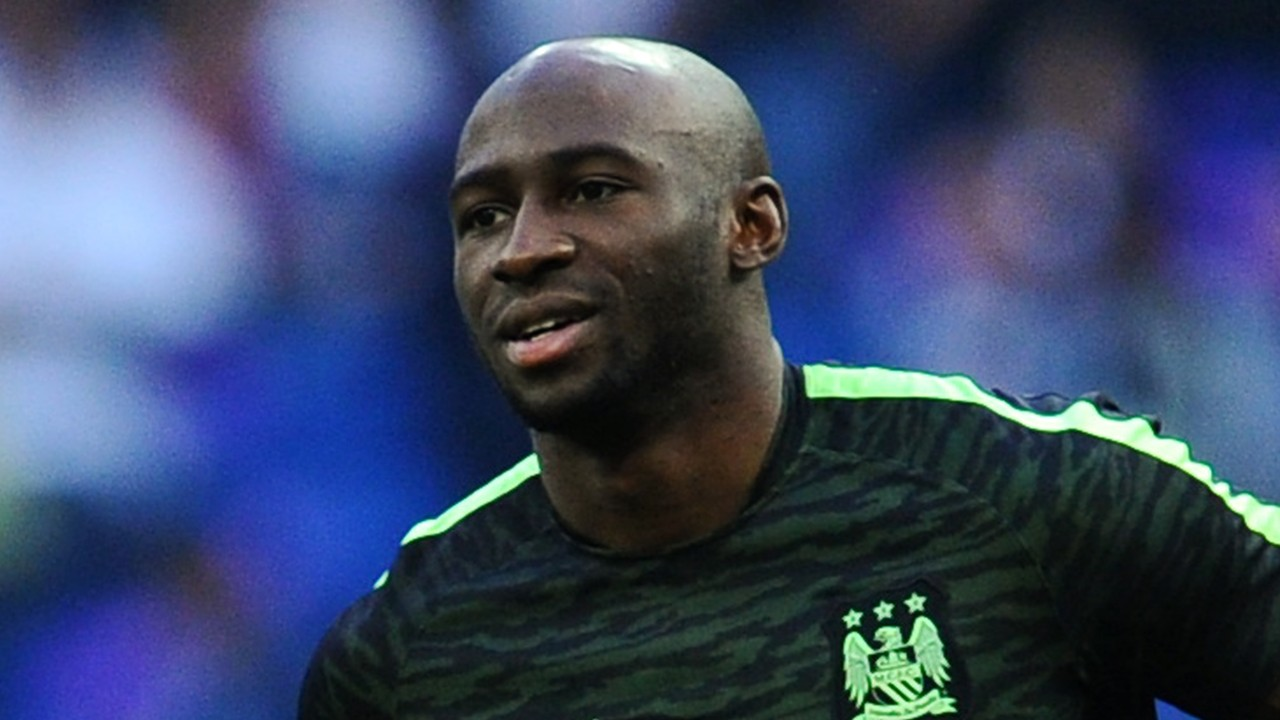 RUMOURS Mangala set for Man City return