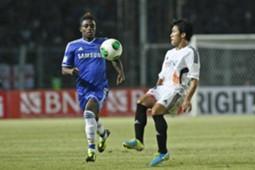 Bertrand Traore | Chelsea