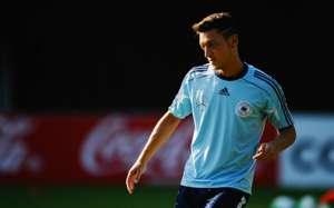 Mesut Özil - Germany