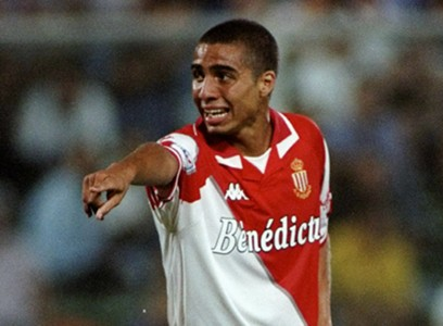 David Trezeguet, AS Monaco