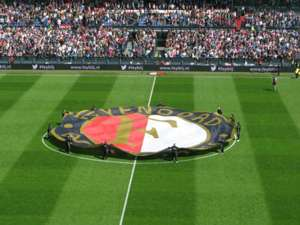 Stadion De Kuip Rotterdam - Feyenoord (GOAL.com/Istimewa)