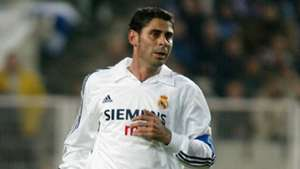 HD Fernando Hierro Real Madrid