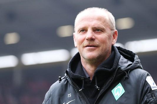 Schaaf-Rückkehr zu Werder?