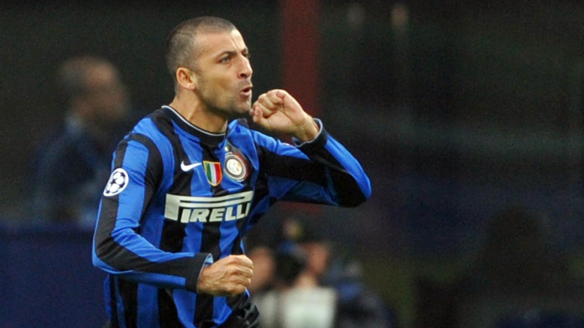Walter Samuel Inter