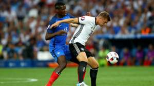 HD Paul Pogba Toni Kroos Germany France