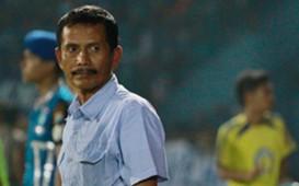 Jajang Nurjaman - Persib (GOAL.com/Abi Yazid)
