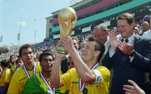 Dunga - 1994 World Cup