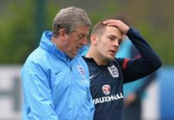 Roy Hodgson Jack Wilshere England
