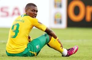 Bafana Bafana - Katlego Mphela