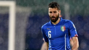 Conte's Greatest XI/Antonio Candreva