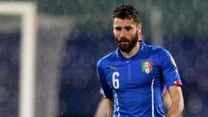 Conte's Greatest XI/Antonio Candreva